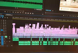 Edit Premiere pro Adobe CC
