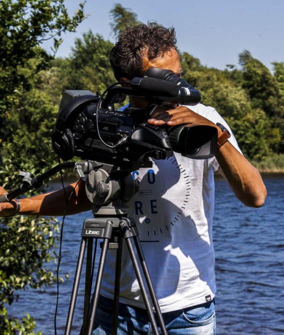 Marcel HondenTV RTL4