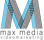 Max Media | videomarketing - Bedrijfsfilm, bedrijfsvideo, Medische video, Aftermovie, evenement registratie, videolearning, e-learning & animatiefilm animatievideo